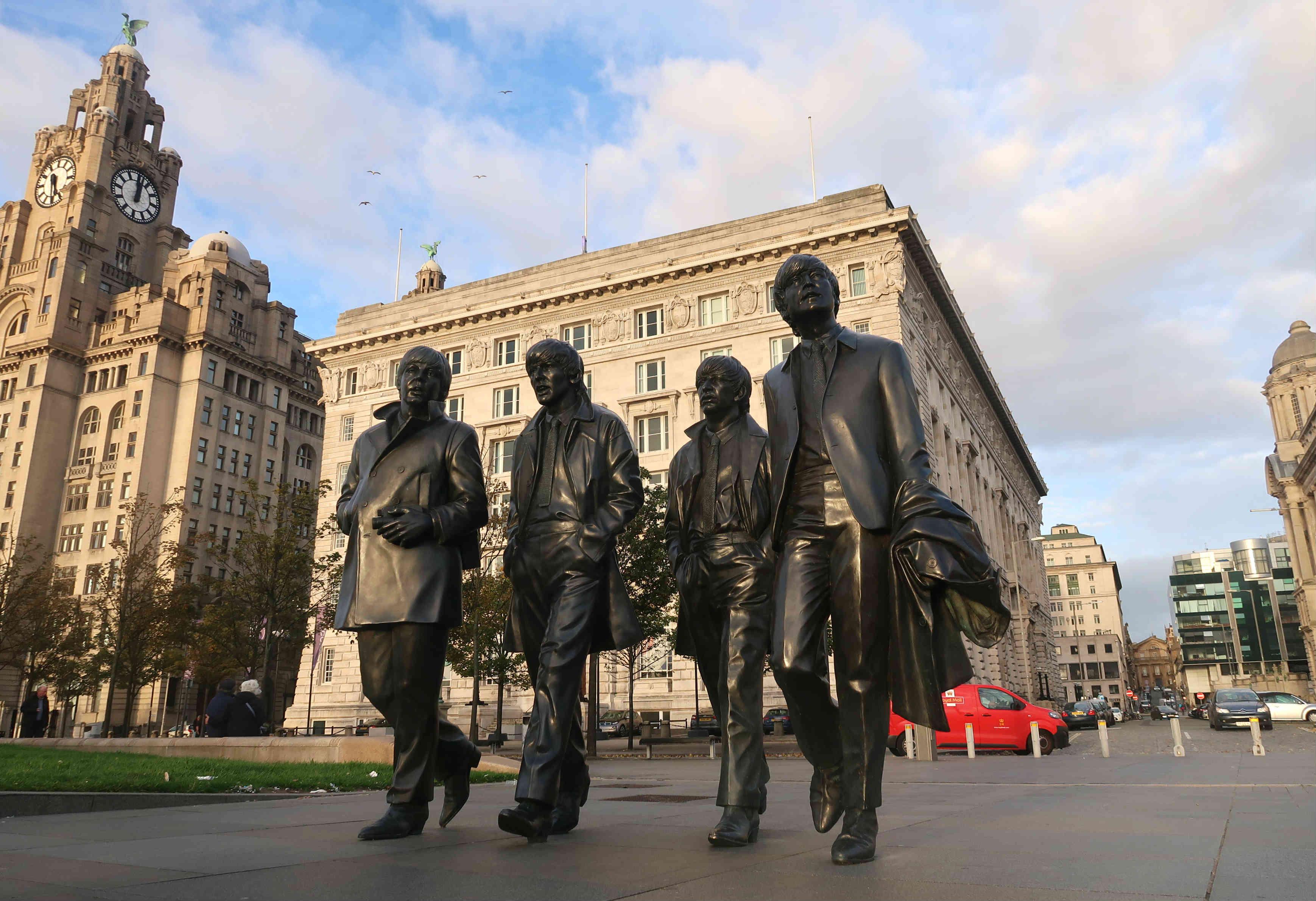 Um Dia Em Liverpool O Que Fazer Na Cidade Dos Beatles