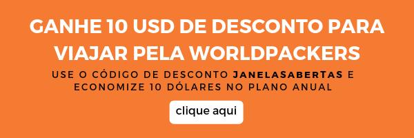 desconto worldpackers