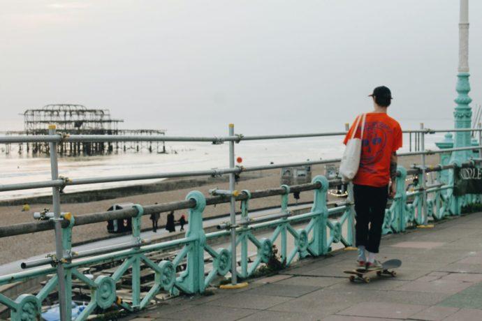 west pier em brighton