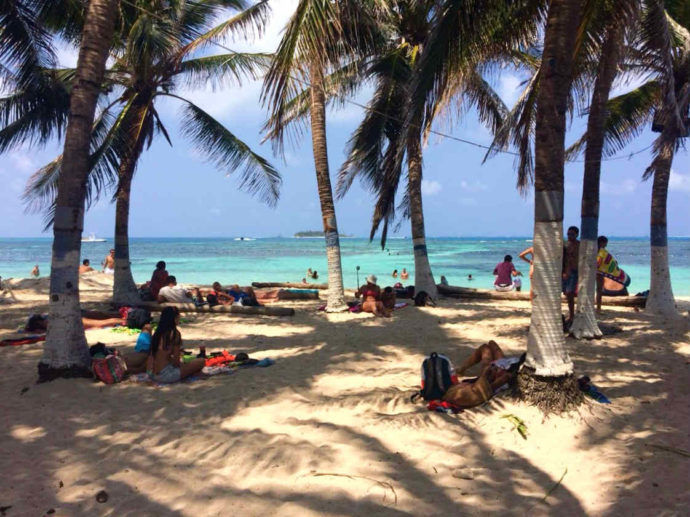 praia spratt