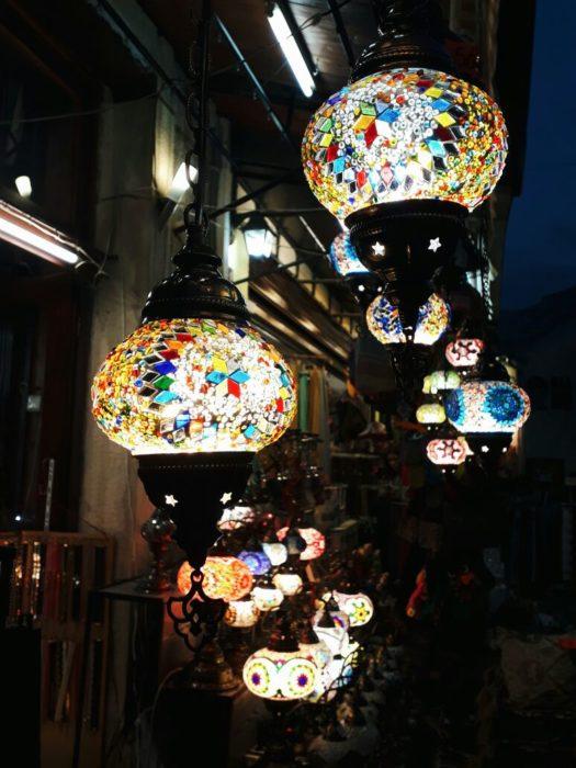 lanternas turcas na bósnia