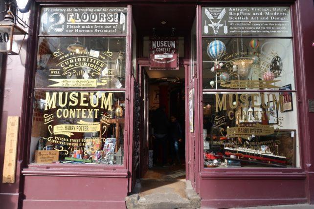 loja museum context