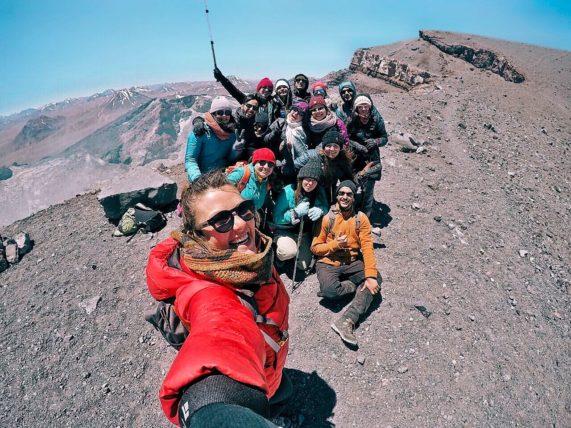 grupo da expedição