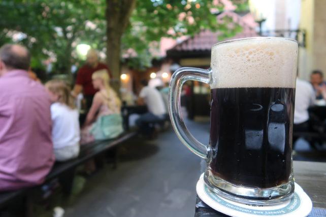 Cervejaria U Fleků