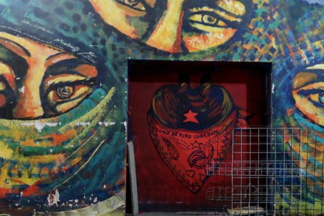 tour fotográfico pela cidade do méxico