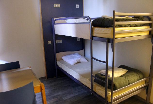 hostel generation europe