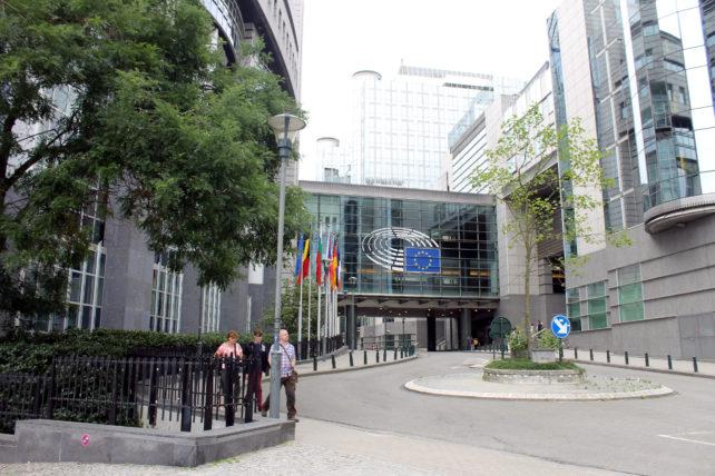 bairro europeu