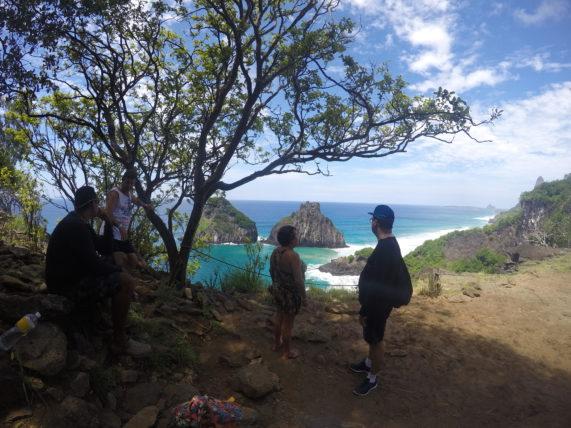 ilha tour em noronha