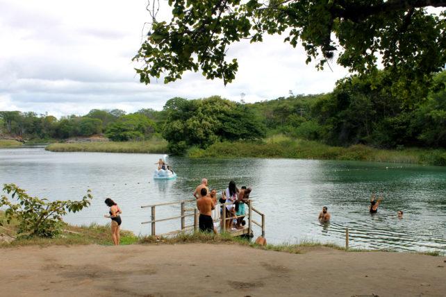 rio pratinha