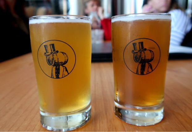cervejas na barrelhead