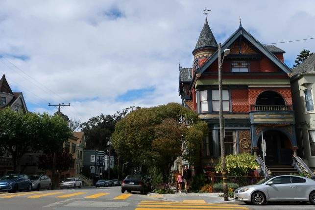 tour pelo haight-ashbury