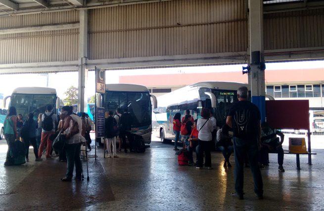 ônibus para arraial do cabo