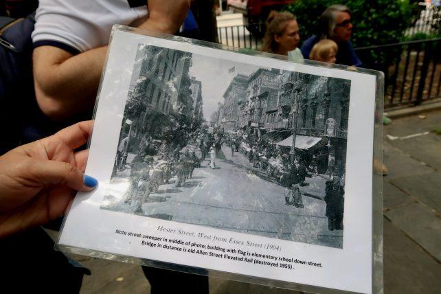 imagens da nova york do passado
