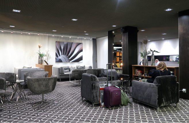 hotel no aeroporto de helsinque