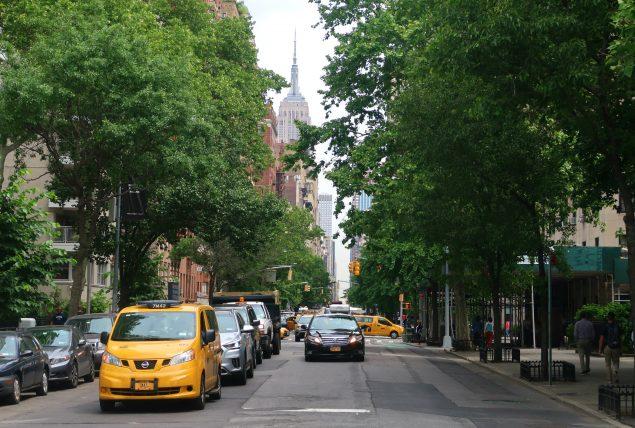 rua de nyc