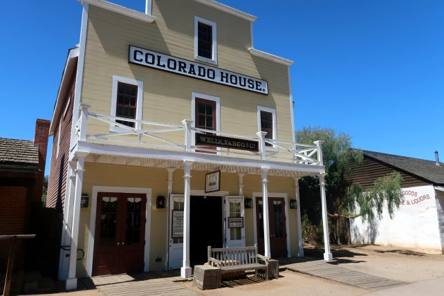 colorado house na old town san diego