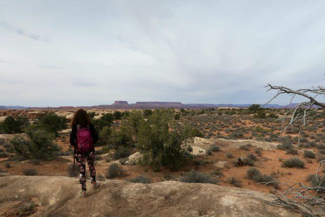 canyonlands em utah