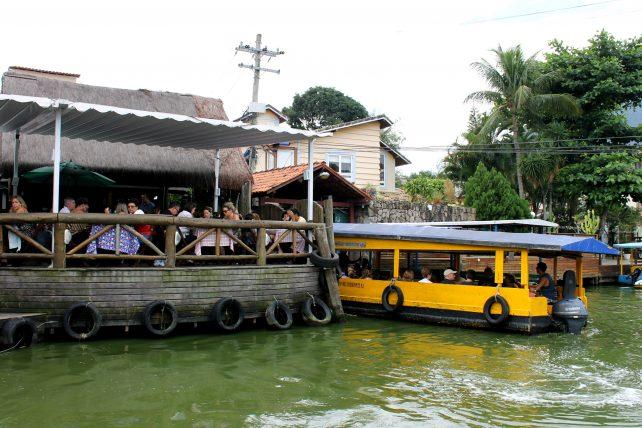 bar na ilha da gigoia