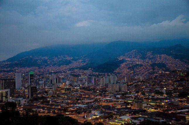 curiosidades sobre a colômbia