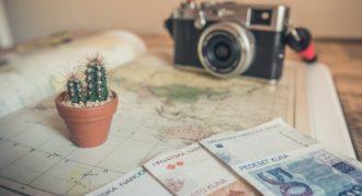 como viajar gastando pouco
