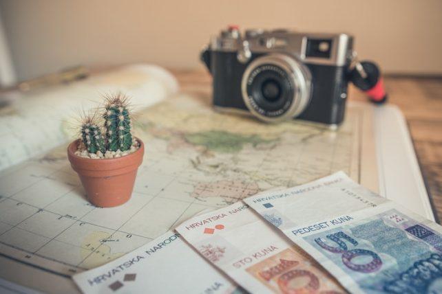 ead26f100 Como viajar gastando pouco: guia completo para viajantes econômicos