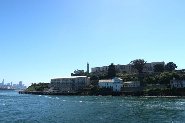 ilha de alcatraz