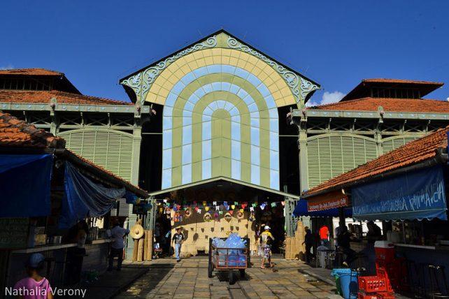 mercado de são josé, no recife. foto de Nathalia Verony