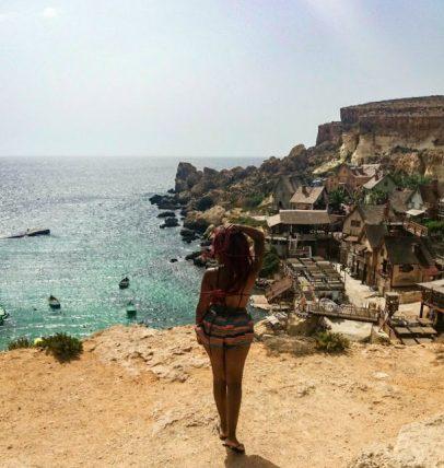 viajante negra - a experiência de thainá