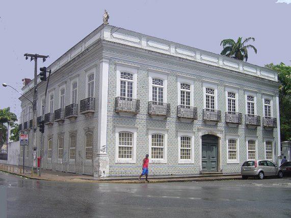 museu da abolição, no recife. foto de paulo camelo