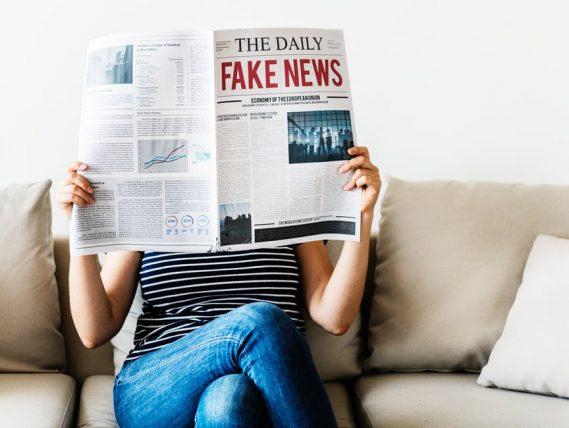 fake news e jornalismo independente
