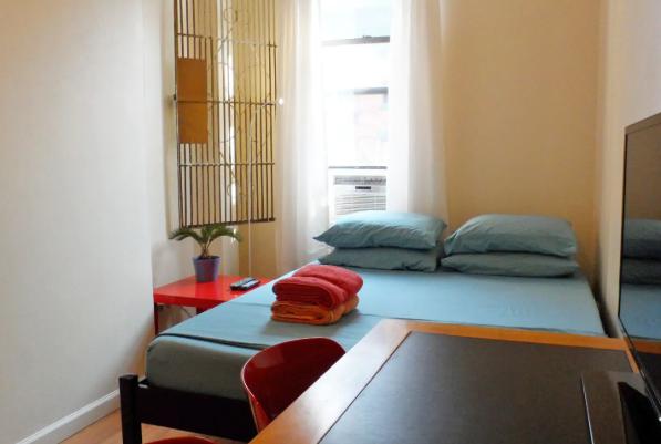 airbnb em nyc