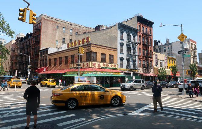 hospedagem barata em nova york