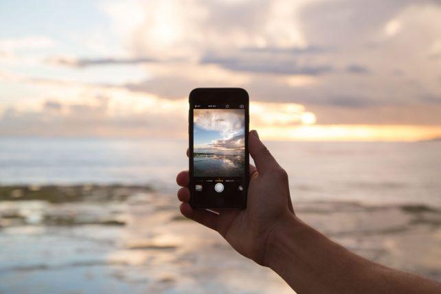 aplicativos de fotografia
