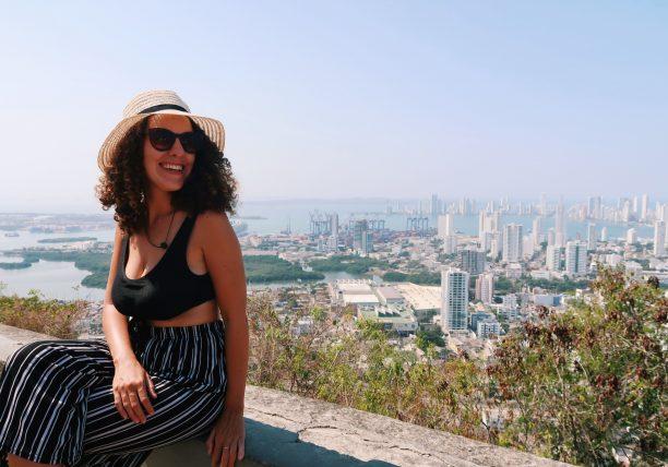 viagem pela colômbia