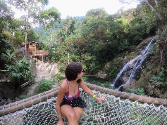 cascadas marinka na colômbia