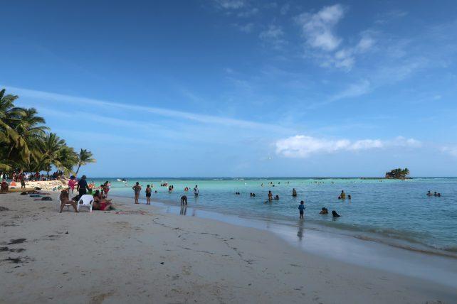 praia cocoplum