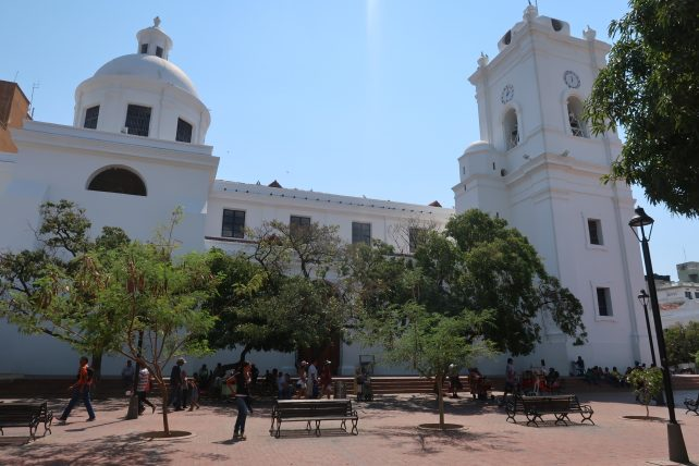 catedral de santa marta