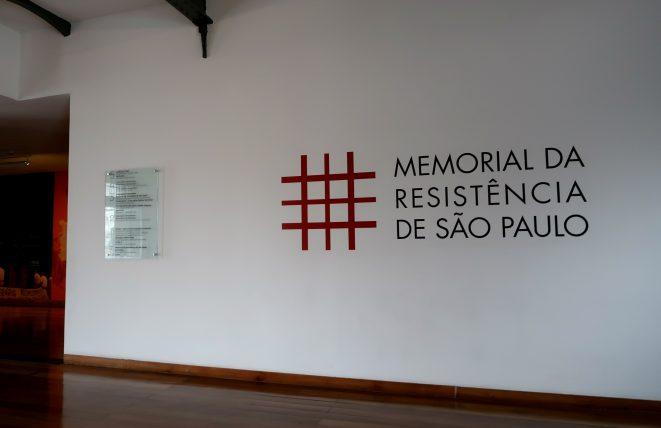 memorial da resistência em são paulo