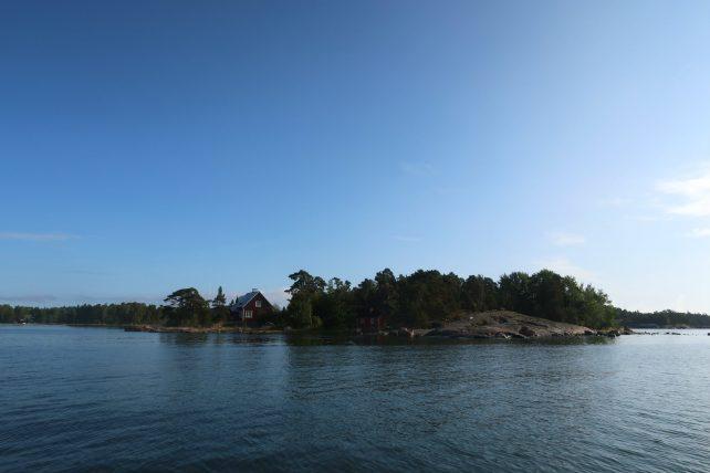 arquipélago de pentala