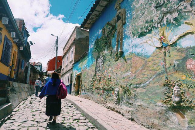 quanto custa viajar para a colômbia