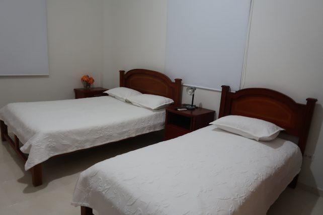 hotel em cartagena