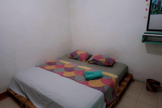 quarto de hospedagem em medellín