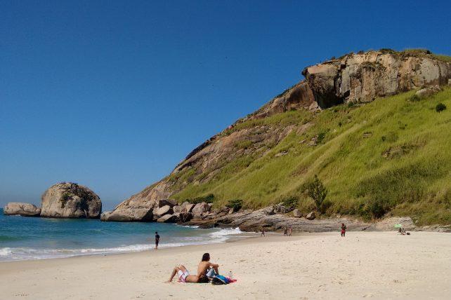 praias da barra da tijuca e arredores