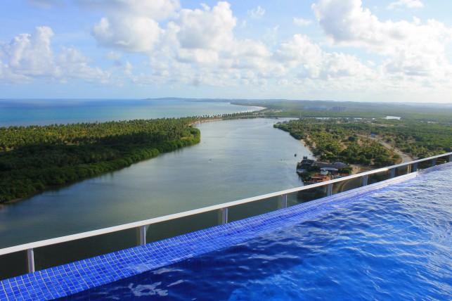 hotel perto do recife