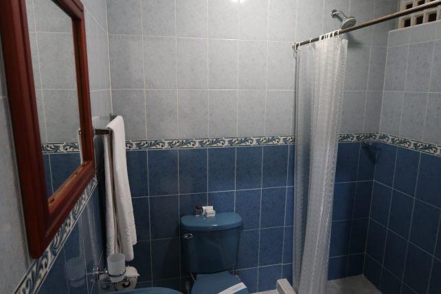 hospedagem em cartagena - hotel san felipe