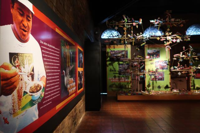 quanto custa viajar para belém - museu do círio
