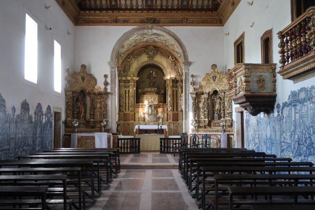 igreja em igarassu