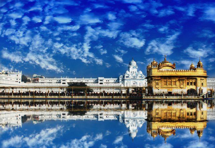 amritsar na índia