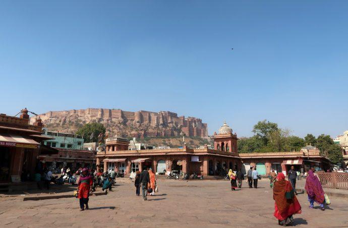 jodhpur na índia
