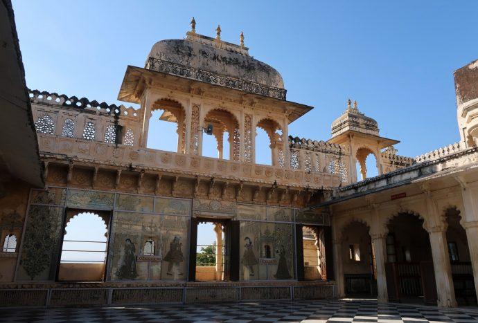 city palace em udaipur